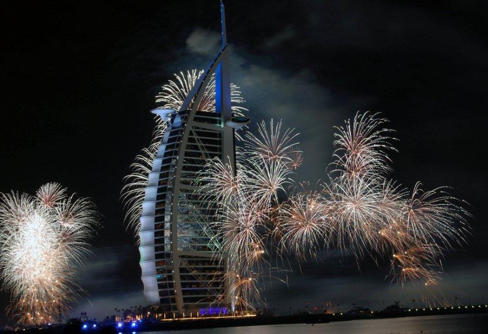 Burdzs al-Arab (Arabok tornya)